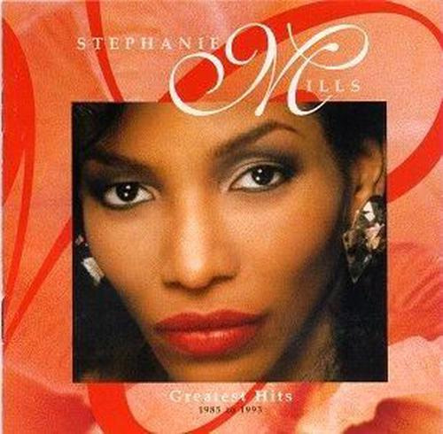 Greatest-Hits-Stephanie-Mills-New-Sealed-CD-Free-Shipping