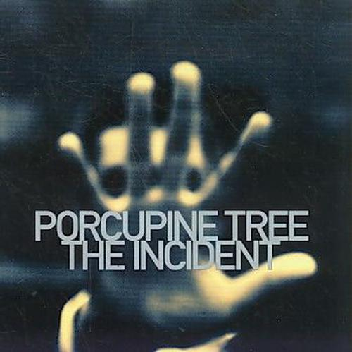 Incident-Tree-Porcupine-New-Sealed-Compact-Disc-Free-Shipping