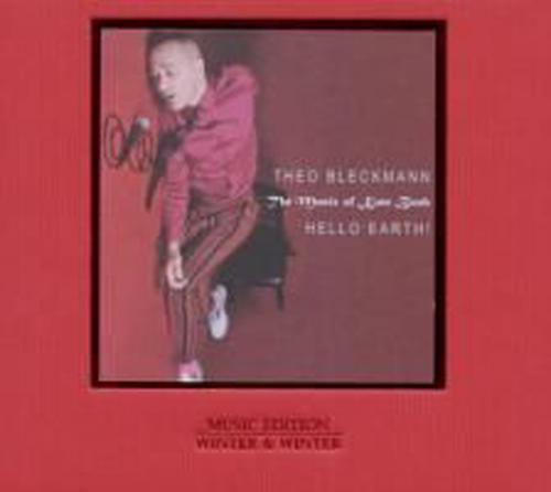 Hello-Earth-The-Music-of-Kate-Bush-Theo-Bleckmann-New-Sealed-Compact-Disc-F