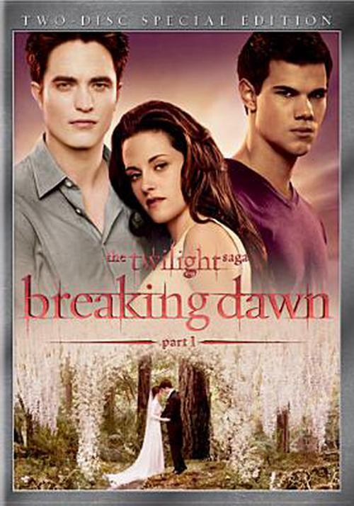 Twilight-Saga-breaking-Dawn-Part-1-Se-DVD-Region-1-Brand-New-Free-Shipping