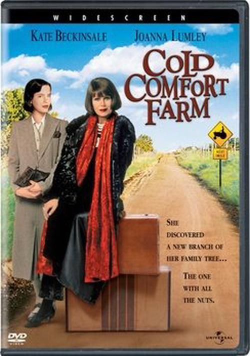 Cold-Comfort-Farm-DVD-Region-1-Brand-New-Free-Shipping