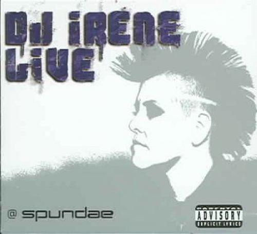Dj-Irene-live-Irene-Dj-New-Sealed-Compact-Disc-Free-Shipping