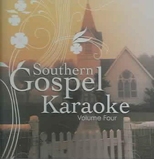 Southern-Gospel-Karaoke-Vol-4-Southern-Gospel-Karaoke-New-Sealed-CD-Free-Shi