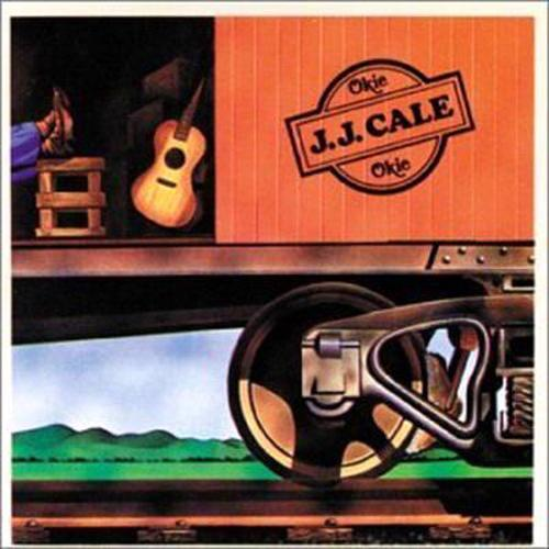 Okie-J-j-Cale-New-Sealed-CD-Free-Shipping