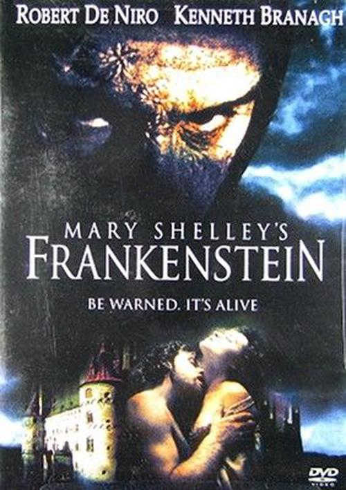 Frankenstein Nature Essay - Bartleby