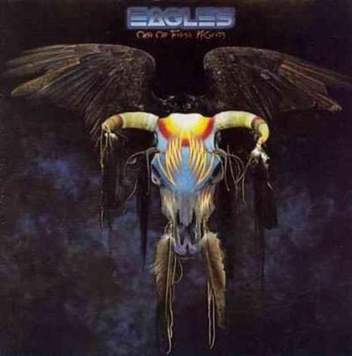 One-of-These-Nights-Eagles-New-Sealed-CD-Free-Shipping