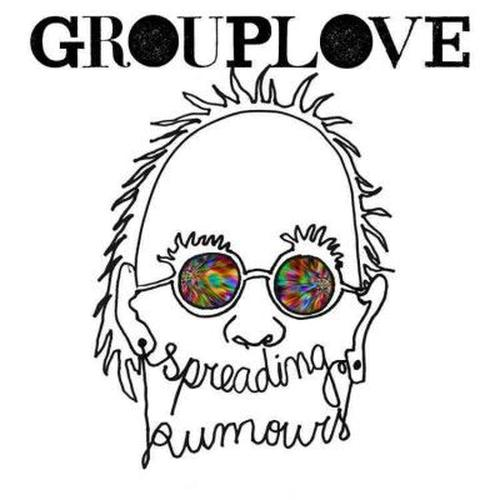 Spreading-Rumours-Grouplove-New-Sealed-CD-Free-Shipping