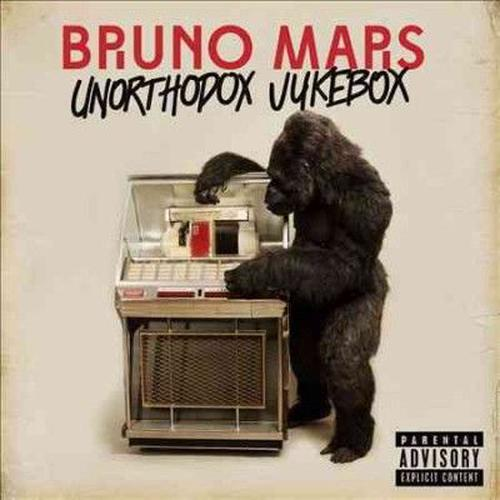 Unorthodox-Jukebox-Bruno-Mars-New-Sealed-CD-Free-Shipping