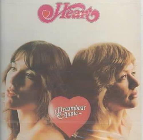 Dreamboat-Annie-Heart-New-Sealed-CD-Free-Shipping