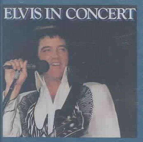 Elvis-in-Concert-Elvis-Presley-New-Sealed-CD-Free-Shipping