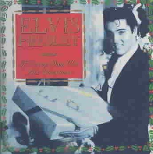 If-Every-Day-Was-Like-Christmas-Elvis-Presley-New-Sealed-Compact-Disc-Free-S