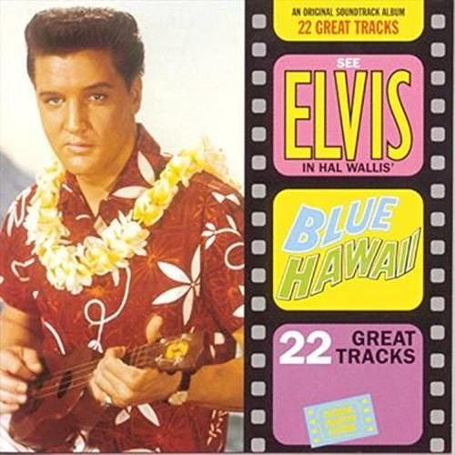 Blue-Hawaii-Elvis-Presley-New-Sealed-Compact-Disc-Free-Shipping