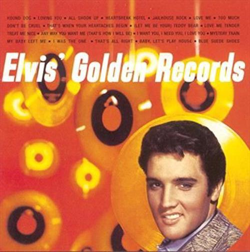 Elvis-Golden-Records-Elvis-Presley-New-Sealed-CD-Free-Shipping