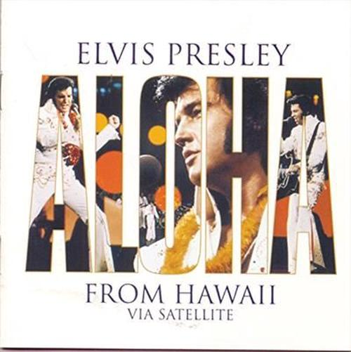 Aloha-from-Hawaii-Elvis-Presley-New-Sealed-Compact-Disc-Free-Shipping