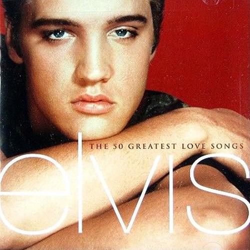 50-Greatest-Love-Songs-Elvis-Presley-New-Sealed-Compact-Disc-Free-Shipping