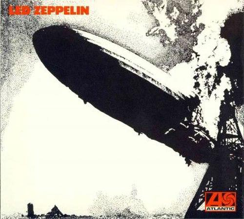 PRE-ORDER-Led-Zeppelin-I-Zeppelin-Led-New-Sealed-CD-Free-Shipping