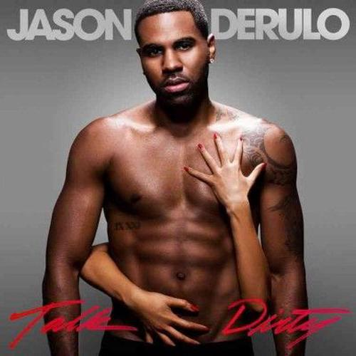 Talk-Dirty-Jason-Derulo-New-Sealed-CD-Free-Shipping