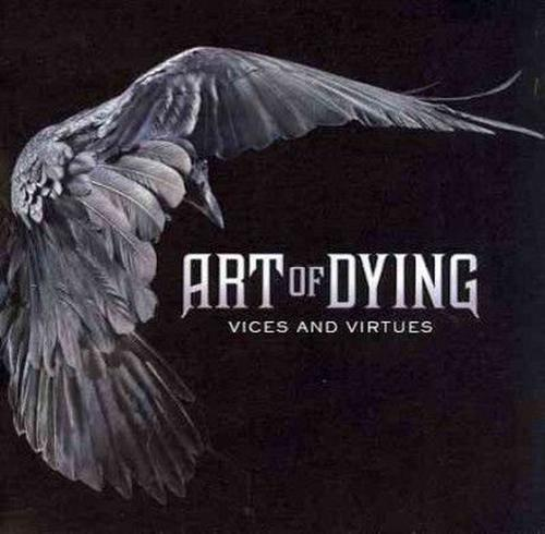 Vices-and-Virtues-Of-Dying-Art-New-Sealed-Compact-Disc-Free-Shipping