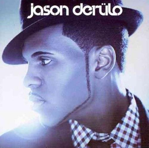 Jason-Derulo-Jason-Derulo-New-Sealed-CD-Free-Shipping