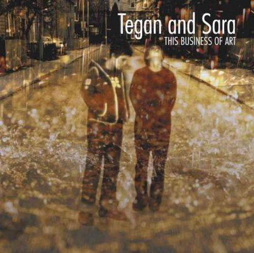 This-Business-of-Art-And-Sara-Tegan-New-Sealed-CD-Free-Shipping