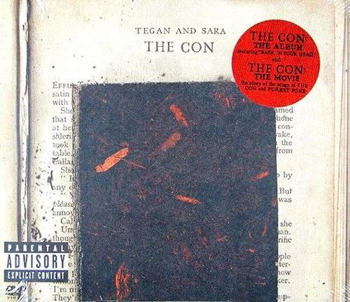 Con-And-Sara-Tegan-New-Sealed-Compact-Disc-Free-Shipping