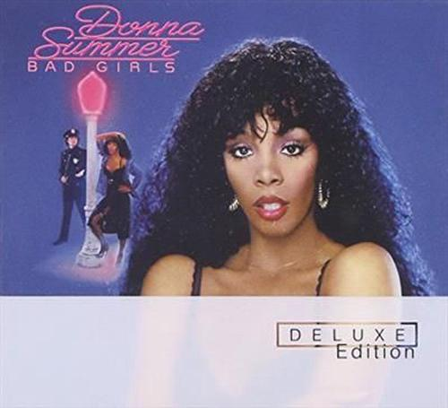 Bad-Girls-Donna-Summer-New-Sealed-Compact-Disc-Free-Shipping