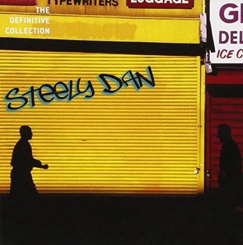 The-Definitive-Collection-Dan-Steely-New-Sealed-CD-Free-Shipping