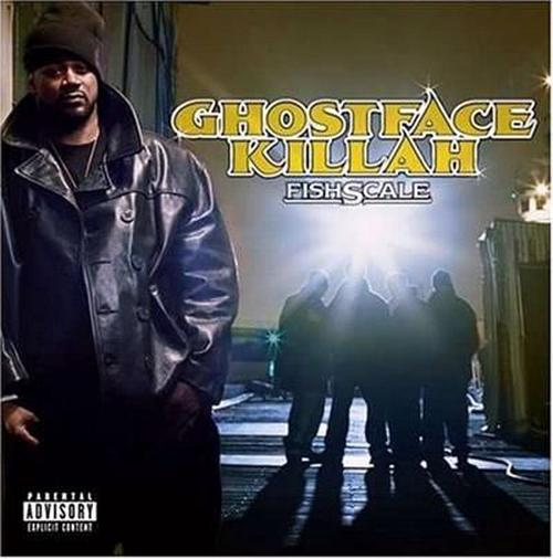 Fishscale-Ghostface-Killah-New-Sealed-LP-Free-Shipping