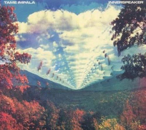 Innerspeaker-Impala-Tame-New-Sealed-Compact-Disc-Free-Shipping