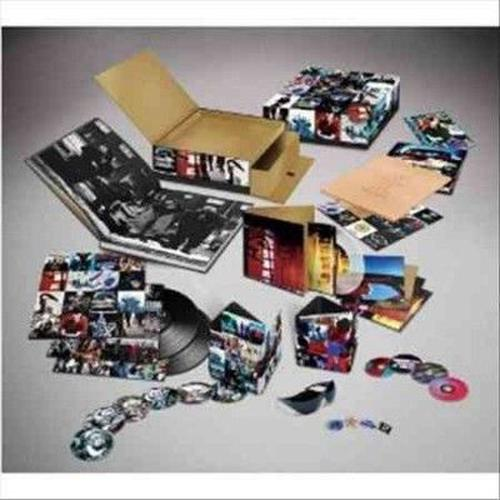 Achtung-Baby-U2-New-Sealed-CD-Free-Shipping