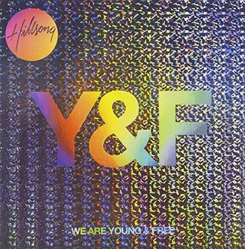 We-are-Young-Free-Live-Young-Fre-Hillsong-New-Sealed-Compact-Disc-Free