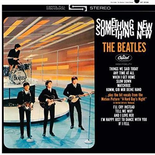 Something-New-Beatles-New-Sealed-CD-Free-Shipping