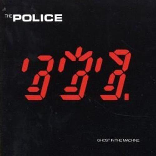 Ghost-in-the-Machine-Police-New-Sealed-CD-Free-Shipping