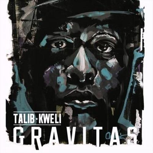 Gravitas-Kweli-Talib-New-Sealed-CD-Free-Shipping