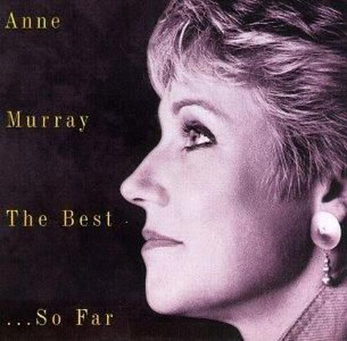 Best-so-Far-Anne-Murray-New-Sealed-Compact-Disc-Free-Shipping
