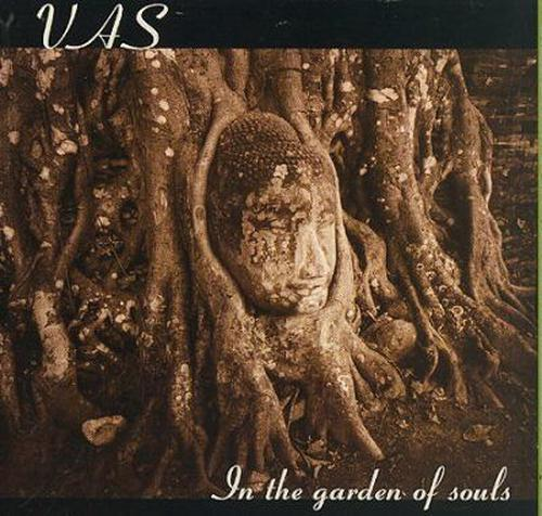 In-the-Garden-of-Souls-Vas-New-Sealed-CD-Free-Shipping
