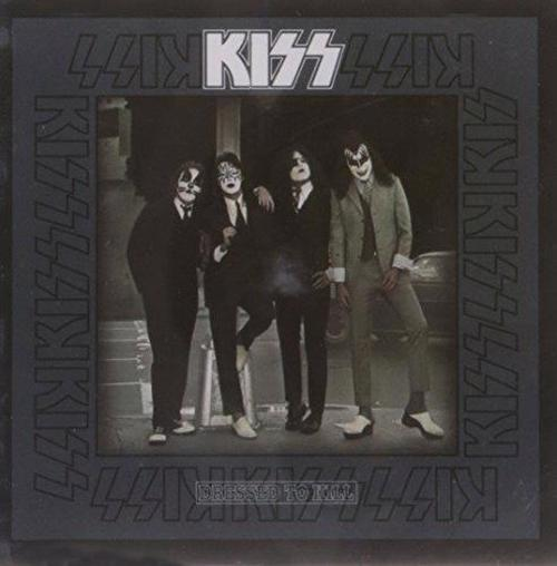 Dressed-To-Kill-Kiss-New-Sealed-CD-Free-Shipping