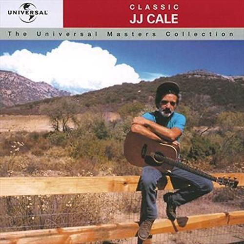 Universal-Masters-Collection-J-j-Cale-New-Sealed-CD-Free-Shipping