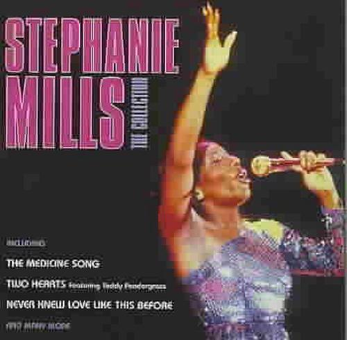 Collection-Stephanie-Mills-New-Sealed-CD-Free-Shipping