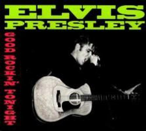 Good-Rockin-Tonght-Elvis-Presley-New-Sealed-CD-Free-Shipping