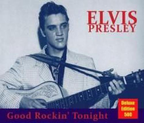 Good-Rockin-Tonight-Deluxe-Edition-Elvis-Presley-New-Sealed-CD-Free-Shipp