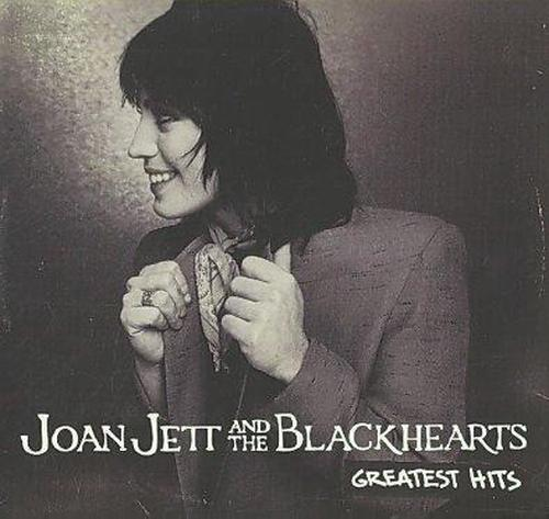 Greatest-Hits-Joan-the-Bla-Jett-New-Sealed-CD-Free-Shipping
