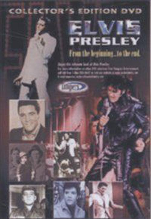 Elvis-Presley-From-the-Beginning-to-the-End-Digital-Versatile-Disc-DVD-Regi