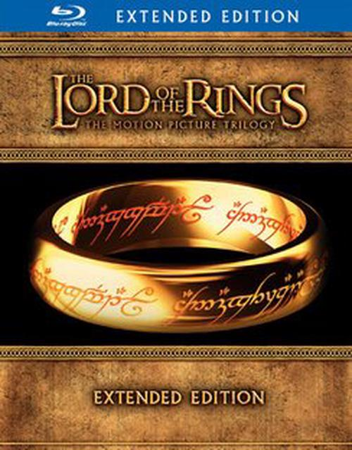 Lord-of-the-Rings-Trilogy-Blu-Ray-Region-1-Brand-New-Free-Shipping