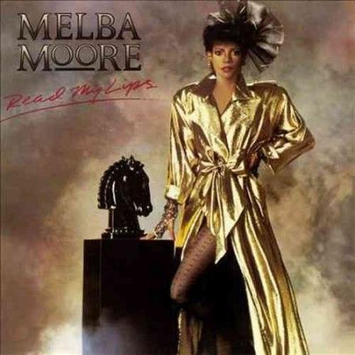 PRE-ORDER-Read-My-Lips-Melba-Moore-New-Sealed-CD-Free-Shipping