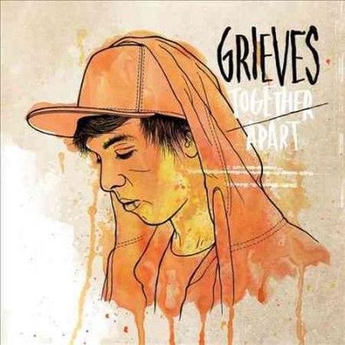 Together-apart-Grieves-New-Sealed-CD