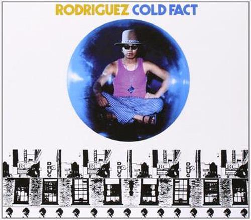 Cold-Fact-Rodriguez-New-Sealed-CD-Free-Shipping