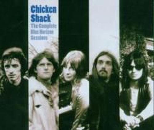 The-Complete-Blue-Horizon-Sessions-Shack-Chicken-New-Sealed-CD-Free-Shipping