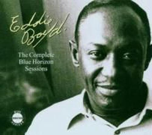 The-Complete-Blue-Horizon-Sessions-Eddie-Boyd-New-Sealed-CD-Free-Shipping
