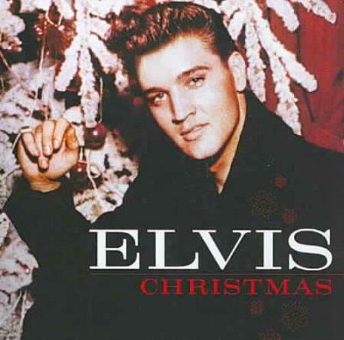 Elvis-Christmas-Elvis-Presley-New-Sealed-Compact-Disc-Free-Shipping